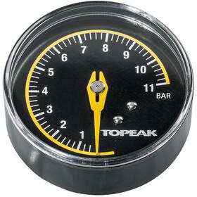 Topeak Manometer til Joeblow Booster, none